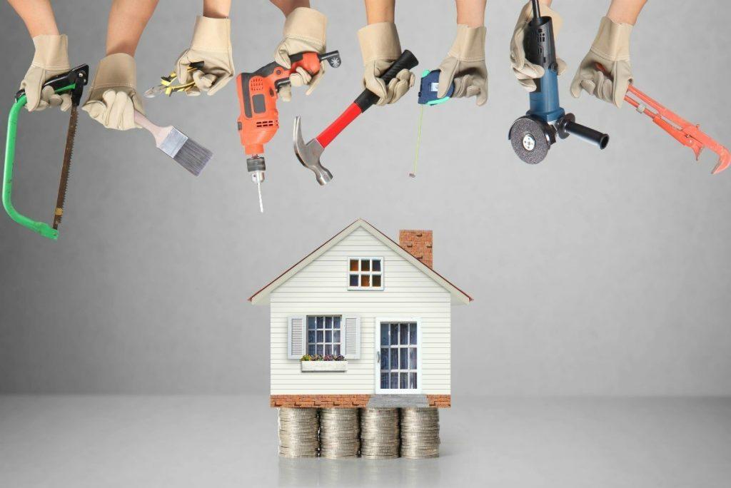 اهمیت بازسازی ساختمان های قدیمی