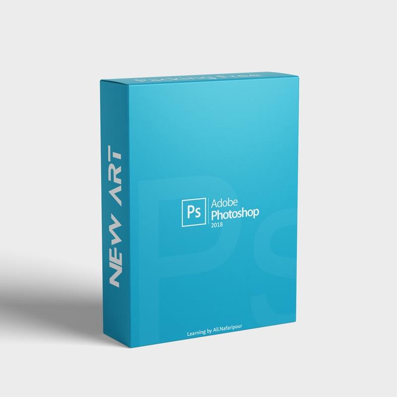 دانلود رایگان پکیج کامل آموزش پست پروداکشن معماری با فتوشاپ