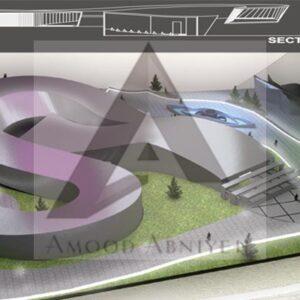 پروژه موزه سکه و اسکناس
